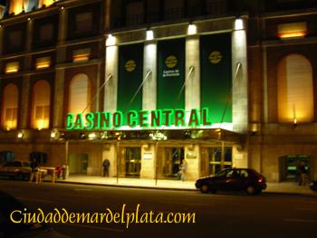 Casino Central de Mar del Plata